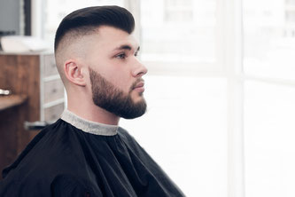 Beautex Barbershop