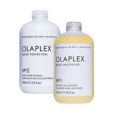 Haare färben mit Olaplex – was kann es wirklich?