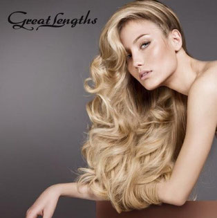 BEAUTEX Great lenghts Extensions
