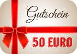 Beautex Haarverlängerung 50€ Gutschein
