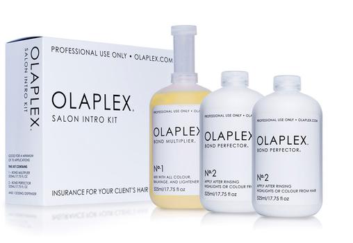 Produkte - Olaplex
