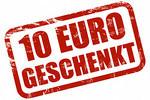 Beautex 10 Euro Gutschein