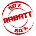 Beautex 50 Prozent Rabatt