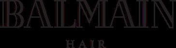Balmain Hair Logo