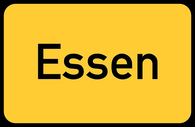 Beautex Essen