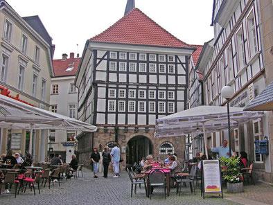 Beautex Friseur in Hattingen