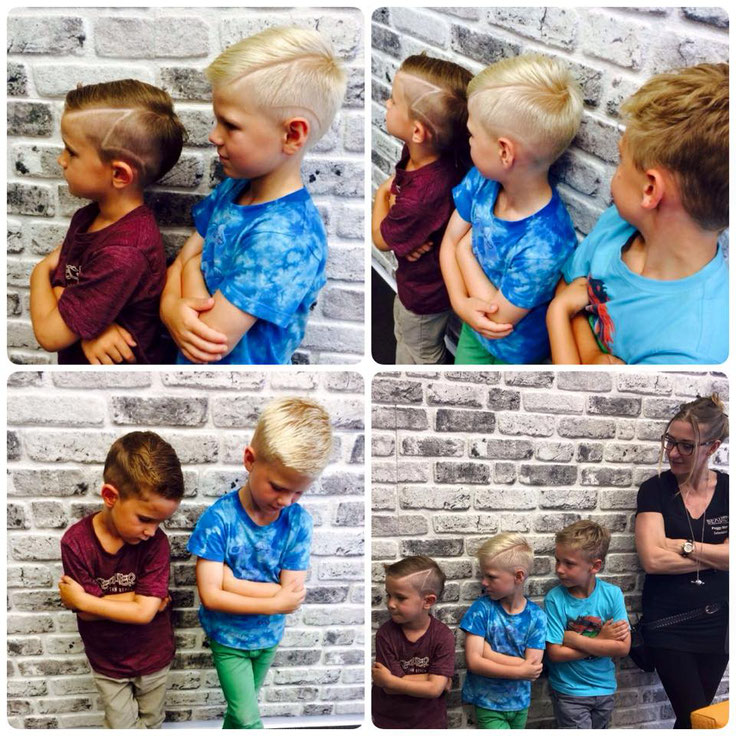 Beautex Kids Cut Club