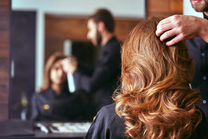 Wie Du beim Friseur genau das bekommst, was Du möchtest!