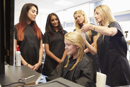 Beautex Hairlounge Jobangebote Studentenjob