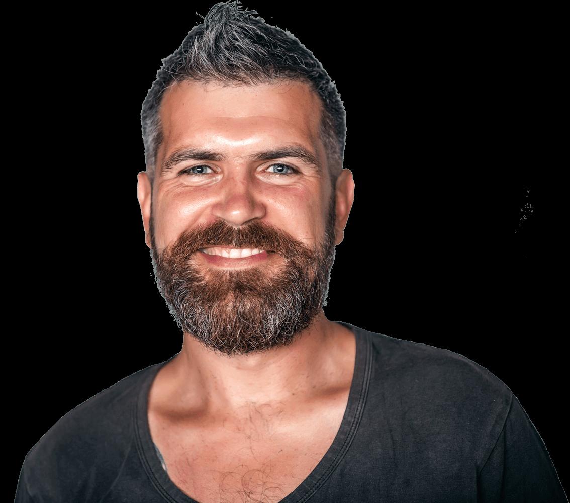 Haarschnitt für Männer Beautex Friseur
