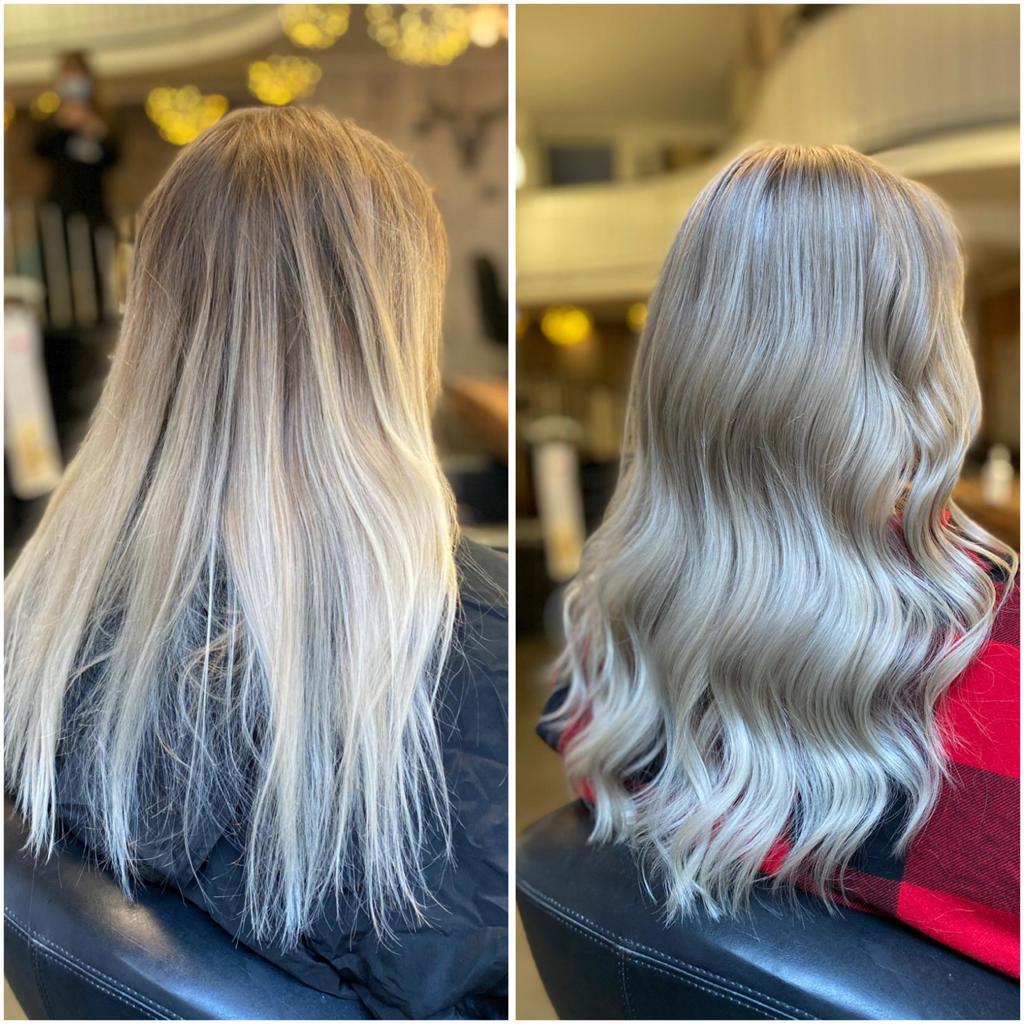 Beautex Haarverlängerung